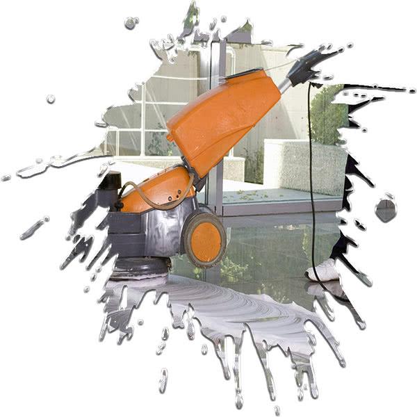Microlevigazione Pavimenti